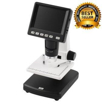 twilight กล้องจุลทรรศน์ 20-500X microscope จอ LCD บันทึกภาพและวีดีโอ