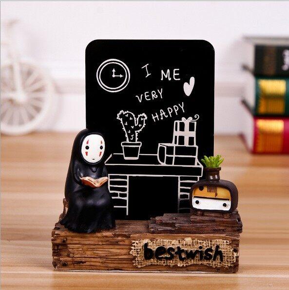 ฮาเยาโอะมิฮาซากิ USB เอลฟ์ไฟอะนิเมะตุ๊กตาขนาดเล็ก nightlights