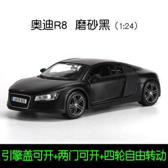 ออดี้ V10 อัลลอยจำลองรถรุ่นรถรุ่น