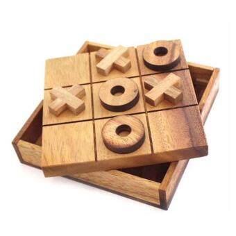 Wood Toy ของเล่นไม้ XO