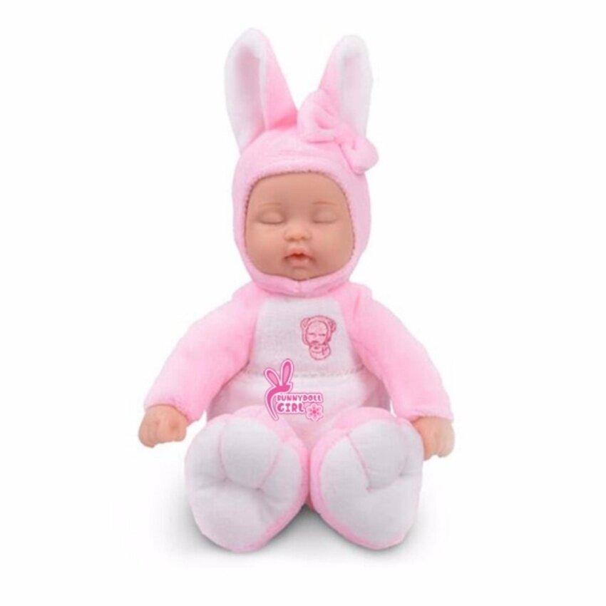 ตุ๊กตาเด็กหลับเหมือนจริงอัดเสียงพูดได้ ZleepyDoll ในชุดจิงโจ้ ตุ๊กตาเด็กทารก ตุ๊กตาของเล่นเหมือนจริง ตุ๊กตาเด็กน่ารัก