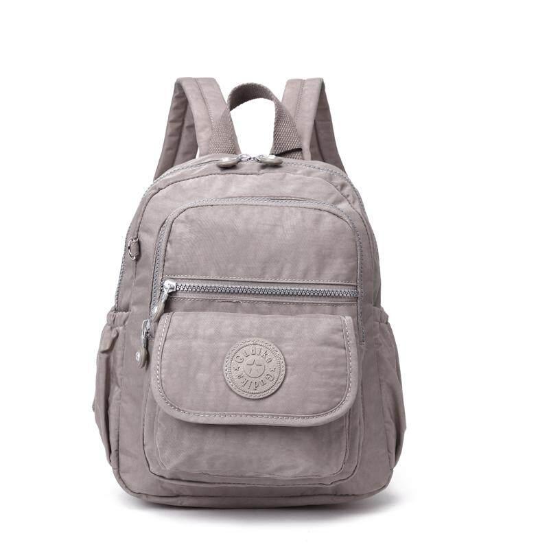 นครปฐม GUDIKA ของแท้ กระเป๋าเป้แฟชั่น กระเป๋าสะพายหลังหญิง ชาย  กระเป๋าสะพายหลัง กระเป๋าเป้ กระเป๋าเดินทาง กระเป๋าเท่ๆ รุ่น 5017