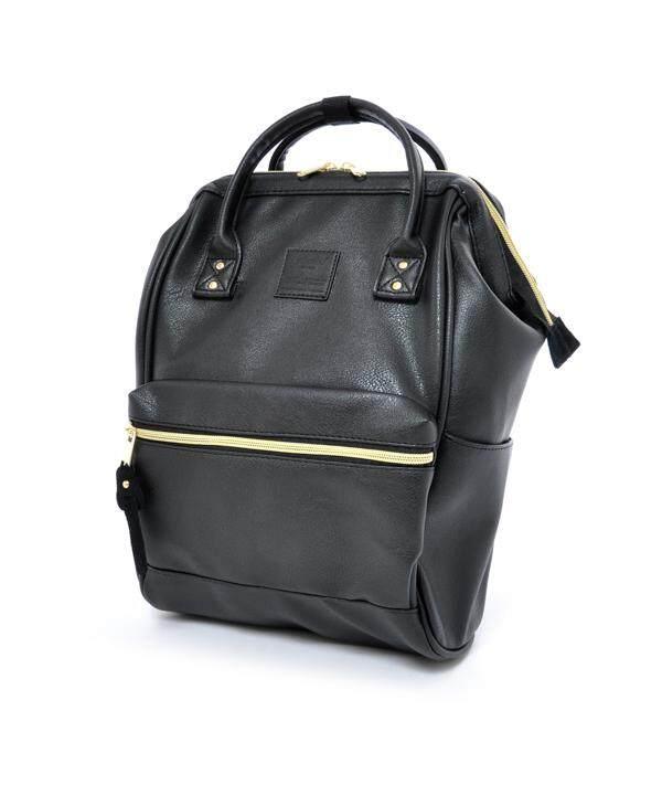 การใช้งาน  ชลบุรี Anello PU leather mini rucksack AT-B1212