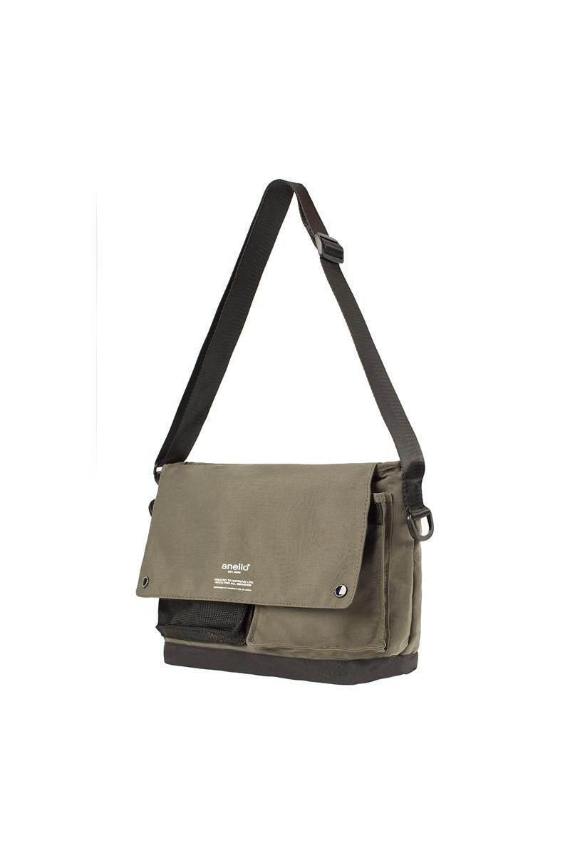 บัตรเครดิต ธนชาต  หนองคาย กระเป๋าสะพาย Anello DRY Shoulder Bag  AT-B3353