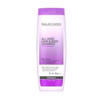 Paula's Choice All Over HairBody Shampoo (429 ml.)