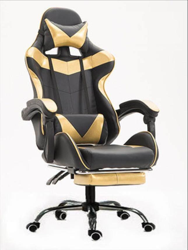 ยี่ห้อไหนดี  CNF เก้าอี้เล่นเกมส์ เก้าอี้เล่นเกม เก้าอี้เกม เก้าอี้ปรับระดับได้ เก้าอี้ทำงาน Racing Gaming Chair TG808