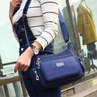 กระเป๋าถือ นักเรียน ผู้หญิง วัยรุ่น พัทลุง LALABAG   กระเป๋าสะพายข้าง รุ่น พรีเมี่ยม