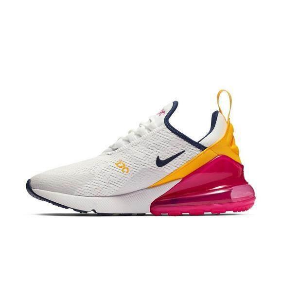 อุทัยธานี รองเท้าลำลองผู้หญิง Nike Air Max 270