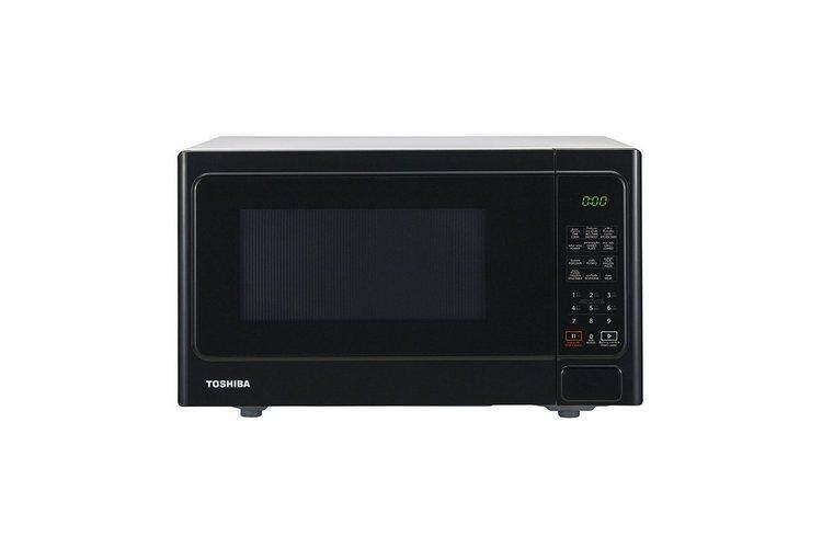 ไมโครเวฟ DIGITAL TOSHIBA ER-SGS25(K)TH 25L เตาไมโครเวฟ, เตาอบไมโครเวฟ,microwave,เครื่อง ไมโครเวฟ