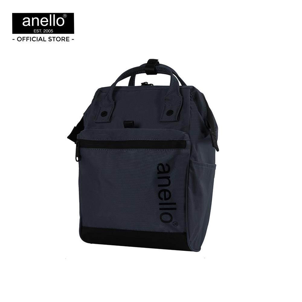 พังงา anello  กระเป๋าเป้ Mini EXPAND Backpack FSO-B048