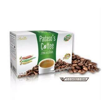 กาแฟพาดาโซ่