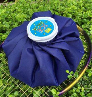 ขาย ถุงประคบเย็นขนาด 11 นิ้ว (สีน้ำเงิน)