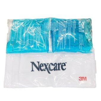 3M เจลประคบเย็นและร้อน Nexcare Cold/Hot Pack Size M (10cm x25cm) 1ชุด