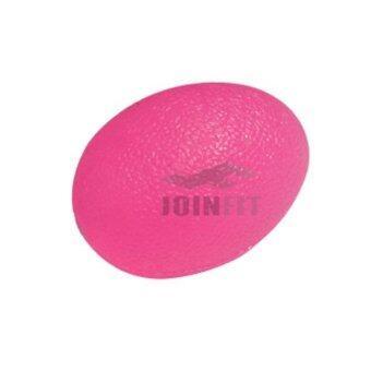 ขายด่วน a*bloom ลูกบอลเจล บริหารมือ Gel Ball Hand Exerciser แรงบีบระดับเบา(สีชมพู)