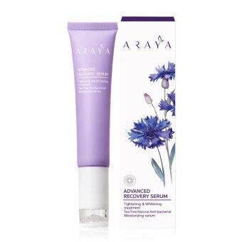 ARAYA Advanced Recovery Serum 20ml. เวชสำอางเซรั่มฟื้นบำรุงจุดซ่อนเร้น