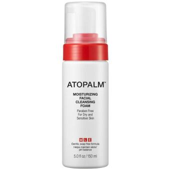 Atopalm Moisturizing Facial Cleansing Foam 150 ml.