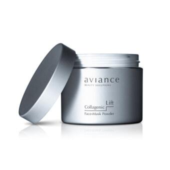 Avianceผงไมโครคอลลาเจนยกกระชับผิวเติมเต็มความชุ่มชื่นเพื่อผิวกระชับCollagenic Lift Face Mask Powder 40 g