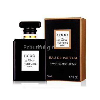 Beautiful girl perfume incense lasting 50ml(Black)