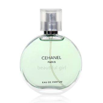 Beautiful girl perfume incense lasting 50ml(Green)