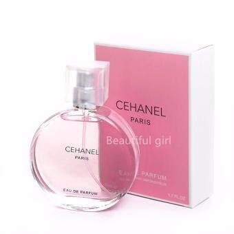 Beautiful girl perfume incense lasting 50ml(Pink)