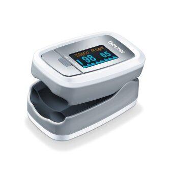 ต้องการขาย Beurer เครื่องวัดออกซิเจนในเลือด รุ่น PO30