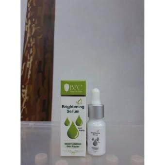 BFC Brightening Serum เซรั่มหน้าหน้าใส 10 ml. (1 กล่อง) โฉมใหม่