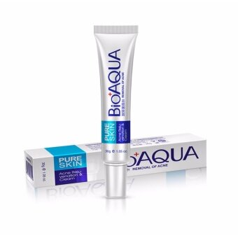 Bioaqua removal of acne - 2