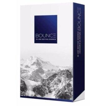 BOUNCE TripleX Age Defying Esscence ครีมยกกระชับและลบเลือนริ้วรอย 7 ซอง (1 กล่อง)
