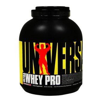 BP MUSCLE - Universal Nutrition Ultra Whey Pro Mocha cappuccino 5lbs. เวย์โปรตีน รสมอคค่า