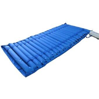 BPG shopที่นอนลม เตียงลม เพื่อสุขภาพ การผ่อนคลาย ป้องกันแผลกดทับanti bedsore air bed mattress ใช้ง่าย พร้อมปั้มลม