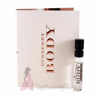 Harga Burberry Body EDP 2 ml.