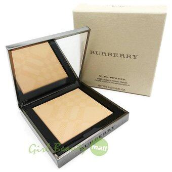 Harga BURBERRY Nude Powder 8g. (20 OCHRE)