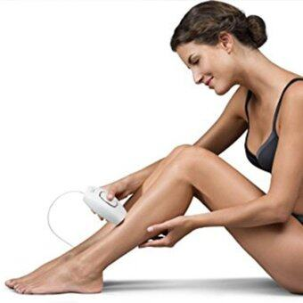 2560 BUYINCOINS Soft Lumea Comfort IPL Hair Removal System Professional Hair Trimmer Devise for Home White EU Plug IN Retail Box - intl