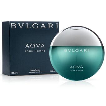 Bvlgari Aqva Pour Homme 100 ml (พร้อมกล่อง)