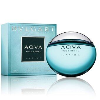 Bvlgari น้ำหอม Bvlgari Aqua Marine For Men EDT 100 ml.