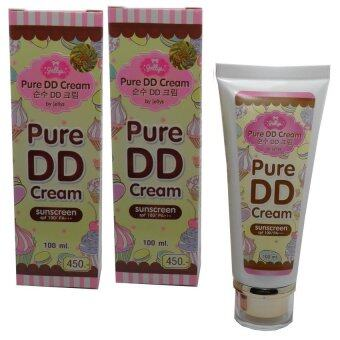 PURE DD CREAM BY JELLY'S 100ML ... Source · Tanning Oil & Self Tanners