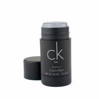 โรลออนลูกกลิ้งระงับกลิ่นกาย Calvin Klein Ck Be Deodorant Stick