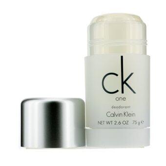 รีวิว โรลออนลูกกลิ้งระงับกลิ่นกาย Calvin Klein Ck One Deodorant Stick