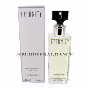 Calvin Klein Eternity For Women 100 ml