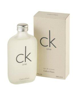 Calvin Klein One EDT 200 ml. (พร้อมกล่อง)