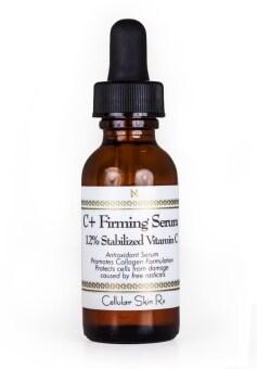 Cellular Skin Rx C + Firming Serum 12% (30 ml.) ผลิต 03/2017