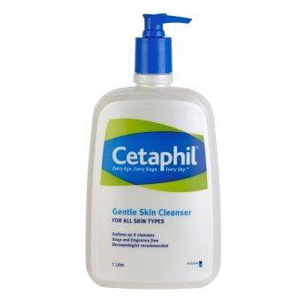 Cetaphil gentle skin cleanser 1 litre