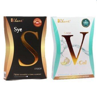 Chame' Sye S ผลิตภัณฑ์เสริมอาหาร
