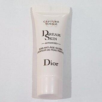 Christian Dior Capture Totale Dream Advanced 7ml ผิวดีใคร ๆ ก็มีได้ เผยผิวสาวแบบ NO Makeup