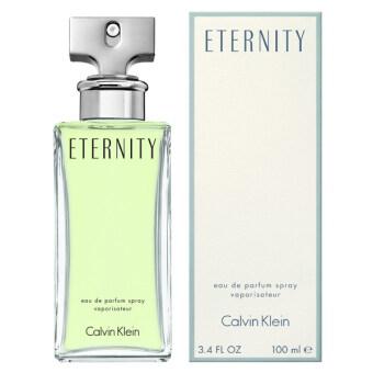CK Eternity for Women EDP 100 ml.