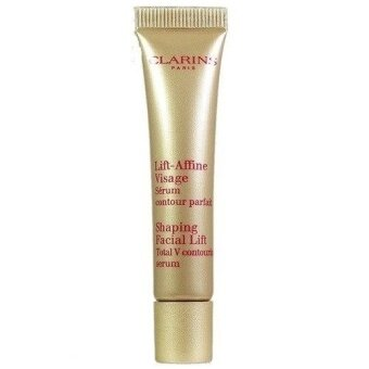 Clarins Facial Lift Total Contouring Serum .10 ml