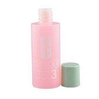 Clinique Clarifying Lotion 3 Twice a Day Exfoliator (60 ml) โลชั่นเช็ดหน้า
