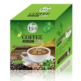 Coffee Mix กาแฟถั่วดาวอินคา 12 ซอง