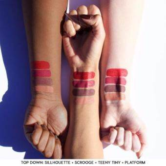 Colourpop Ultra Matte lip #Teeny Tiny(Others) - 3
