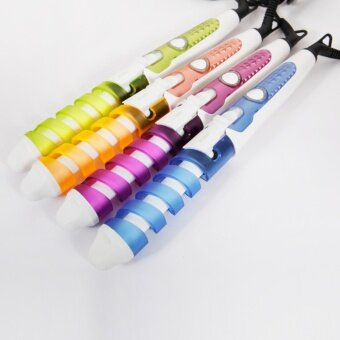 2560 Constant Temperature Electric Hair Curler Random Delivery (110-240V) - intl